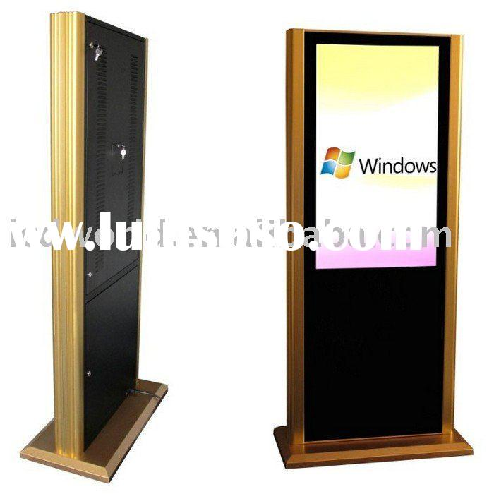 46 inch Vertical LCD Monitor for All In One Computer