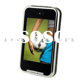 4GB 2.8-inch Touch Screen Mp3 / MP4 Player / Digital Camera M4008