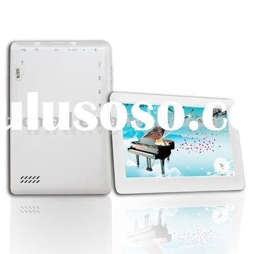4.3 inch MP5/MP4 Touch Screen with Button Digital Player(2GB)