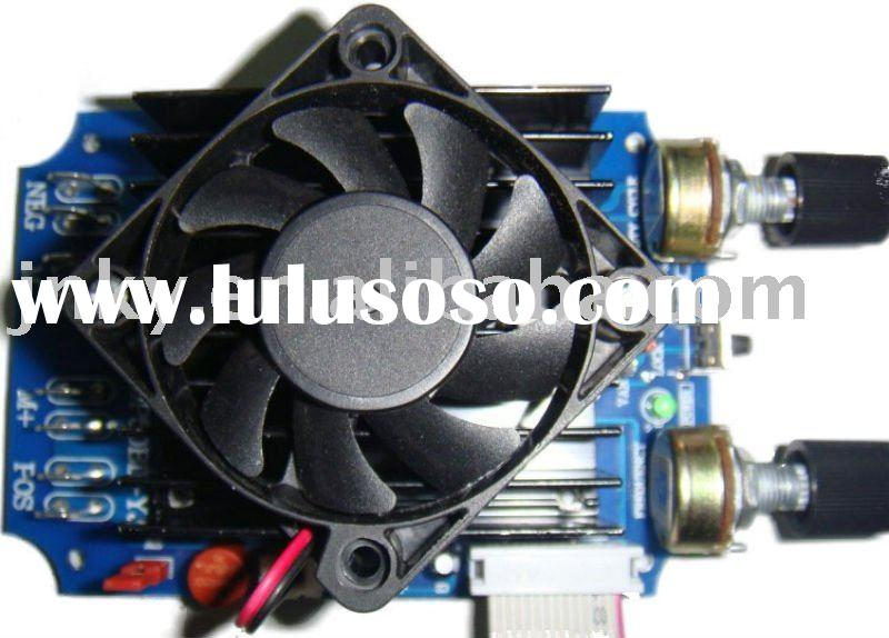 50A Digital DC PWM Motor Controller for HHO