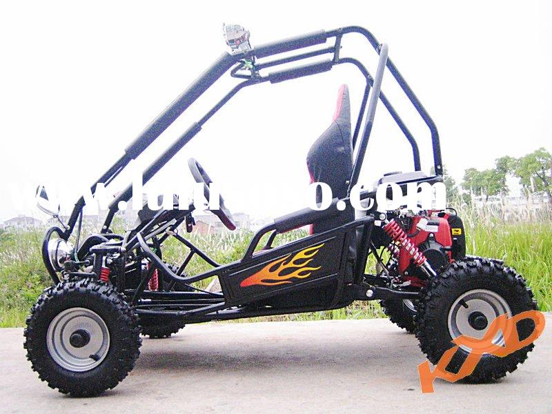 Off Road Go Kart Kid Vehicle GOkart for sale - Price,China ...