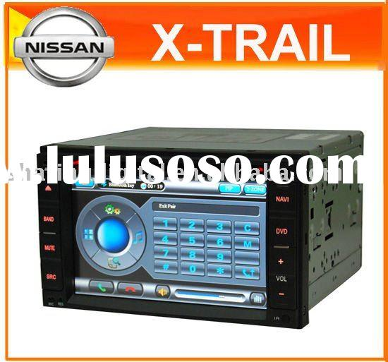 "6.2"" Touch Screen HD Car DVD Player GPS Picture in USB picture Radio TV Bluetooth I-Pod SD for"