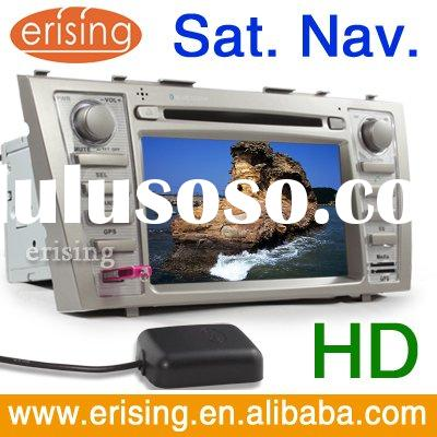 7 Inch Car Multimedia Player 800*RGB*480 for Camry