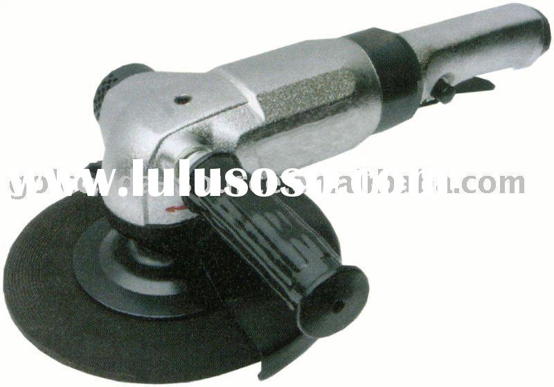 """7"""" Pneumatic Angle Grinder (GS-0508)"""