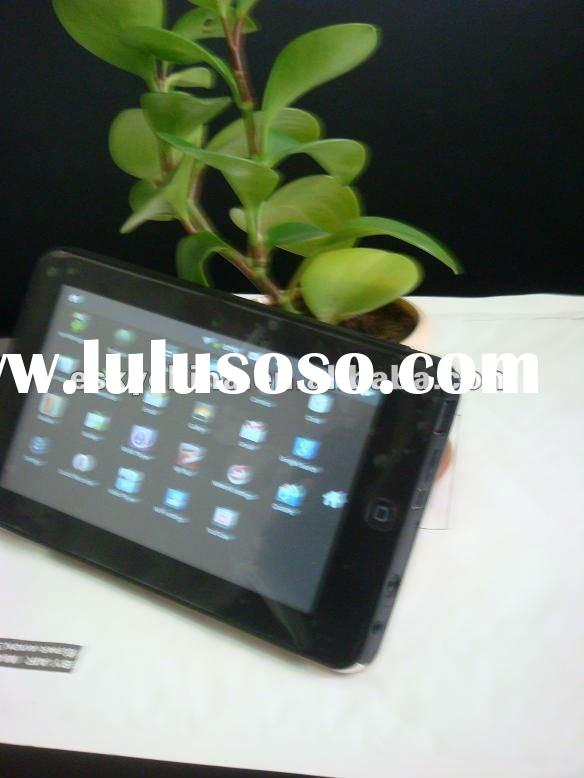 7 inch Notebook , superpad i7 tablet pc with many functions , like ( vedio , angry birds games , e-m