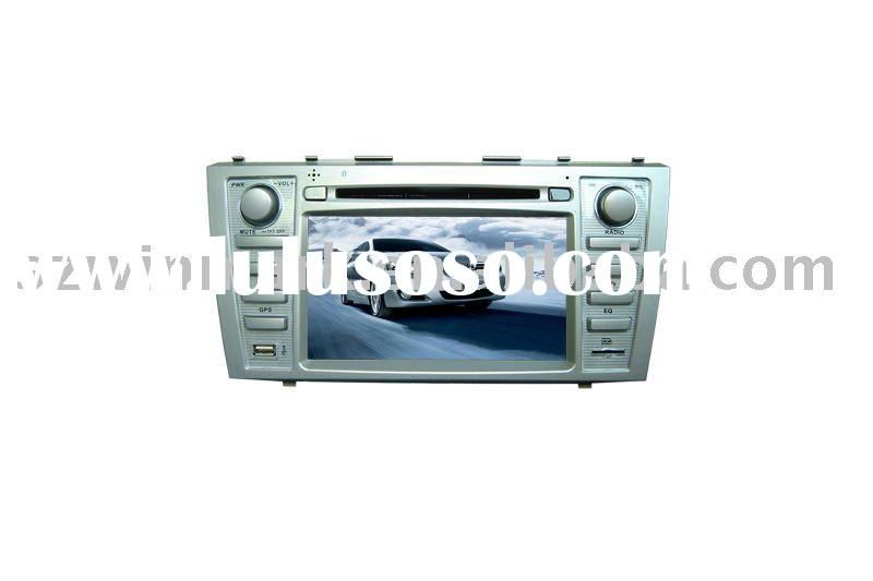 7 inch double din car dvd players for toyota camry in automobiles & motorcycles consumer electro