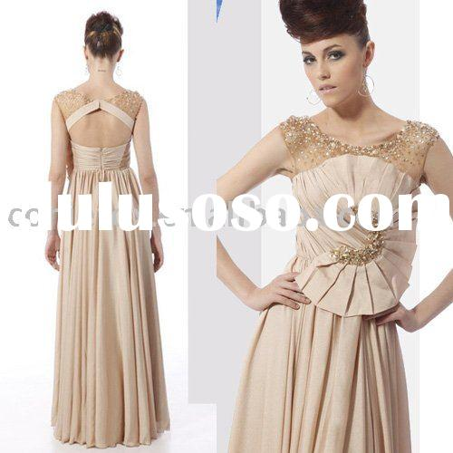 80008 Fashionable Designer bridal dresses and evening gowns 2009