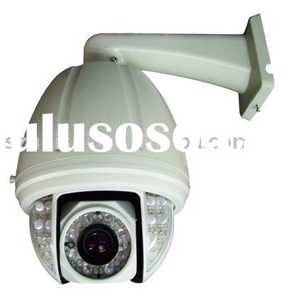 80m sony ccd ir ptz ip camera with motion detection, free software