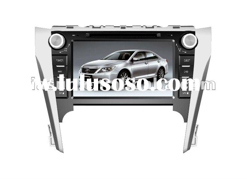 8 inch Toyota Camry 2012 special car DVD GPS system