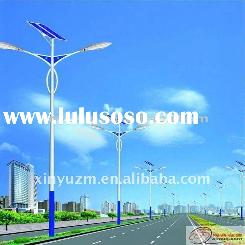 90W led solar street light 2012 new arrival