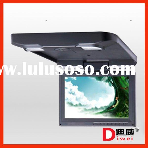 9.2-inch Flip-down Car DVD Player with TFT LCD Monitor