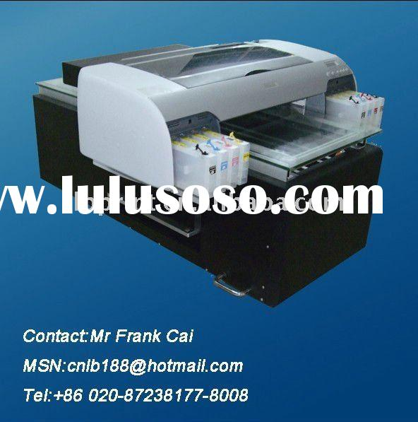 A2 LB-4880 High Speed Model multifunctioal flatbed printer