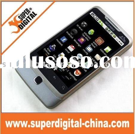 A5000 WIFI GPS TV mobile phone