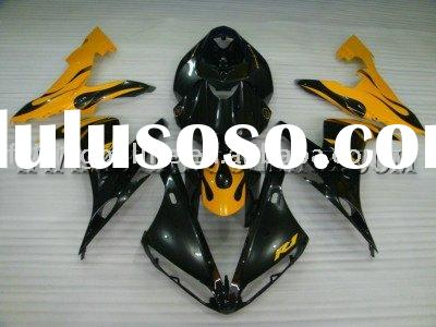 ABS Motorcycle Fairings For Yamaha YZF-R1 2004 2005 2006