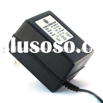 AC/DC Travel Adapter With CEC Approval