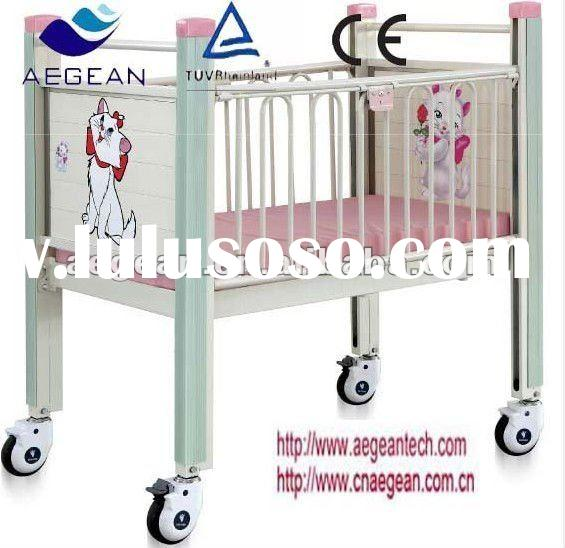 Electric Adult Baby Crib For Sale Price China