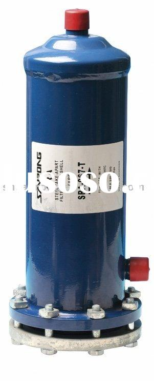 ALCO Filter drier with UL Approval