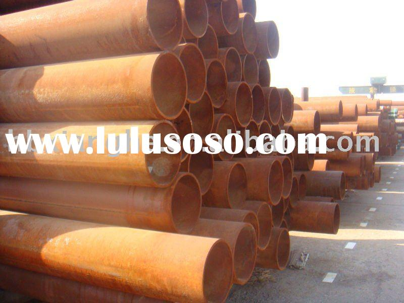 API 5CT Carbon seamless steel pipe