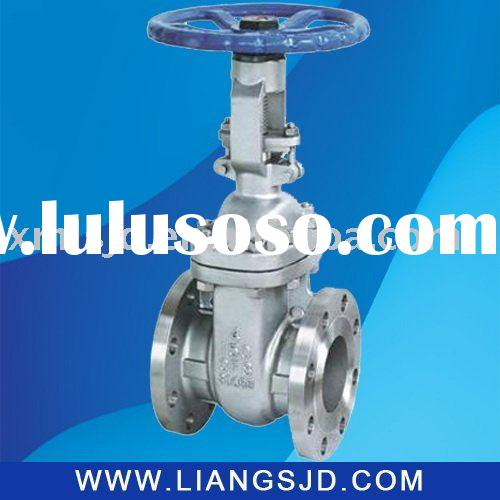 API 6A Stainless Steel Gate Valve