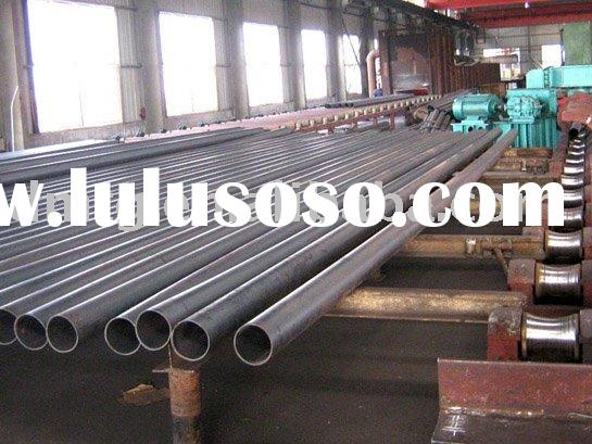 ASTM A335 P22 Seamless Ferritic Alloy-Steel Pipe for High-Temperature