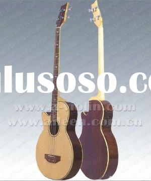Acoustic Bass Guitars -In Magic Series