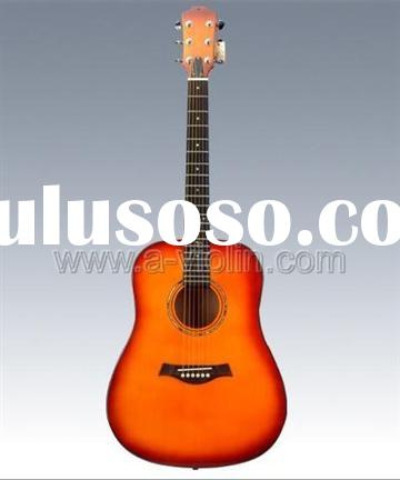 Acoustic Guitar-In Vintage Series