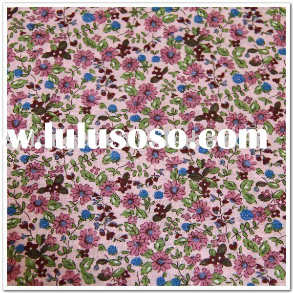 African print cotton
