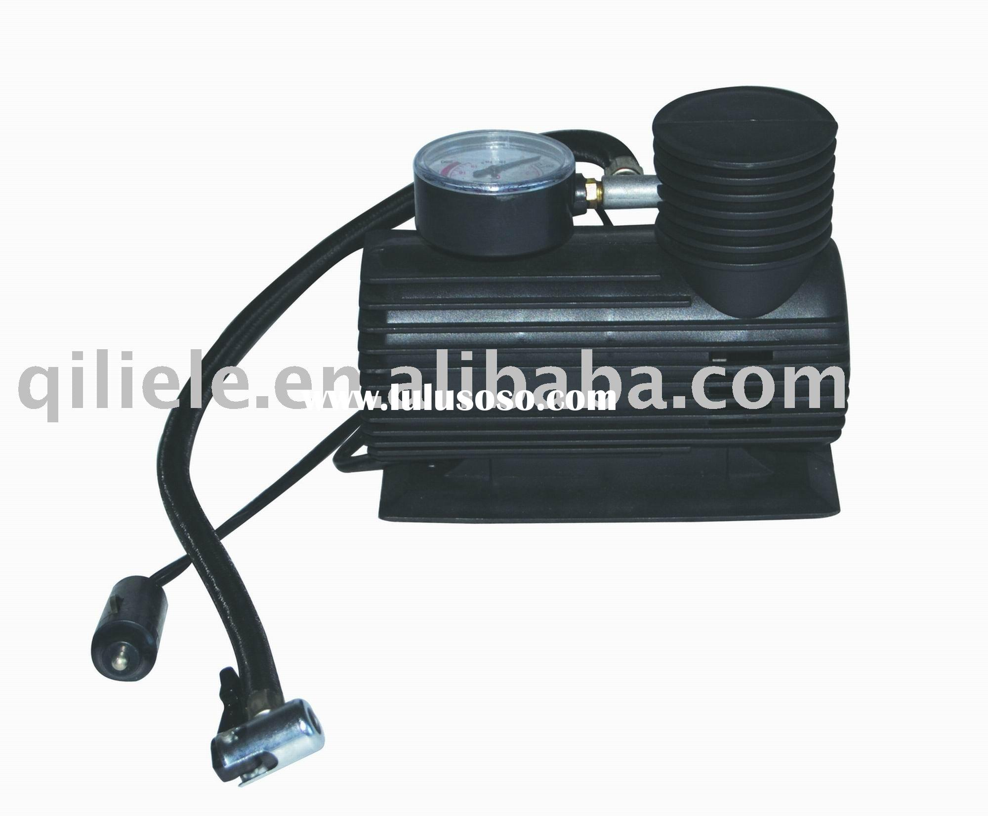 Air Compressor car air compressor