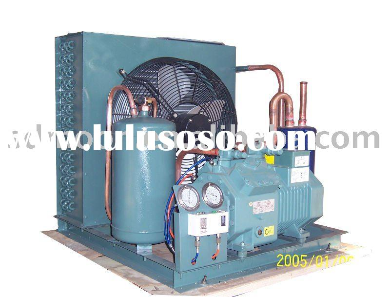 Air cooled Refrigeration Equipment