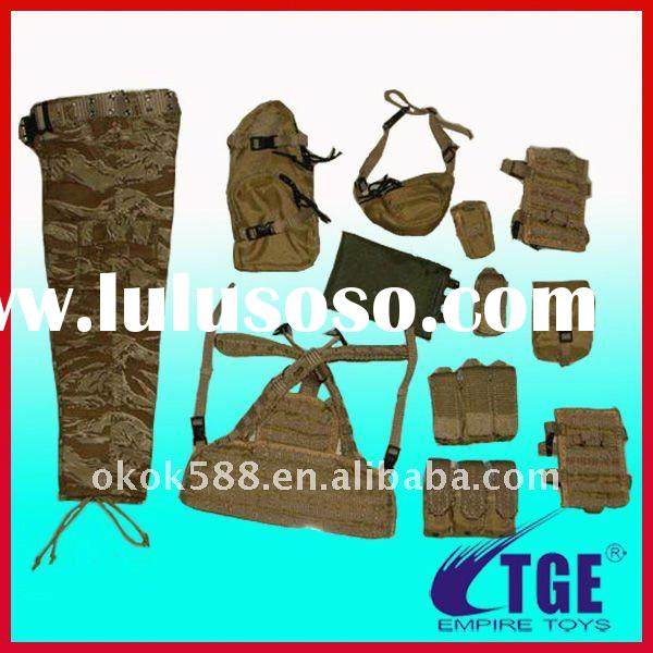 Army Military Equipment for 12 Inch Toys Action Figure