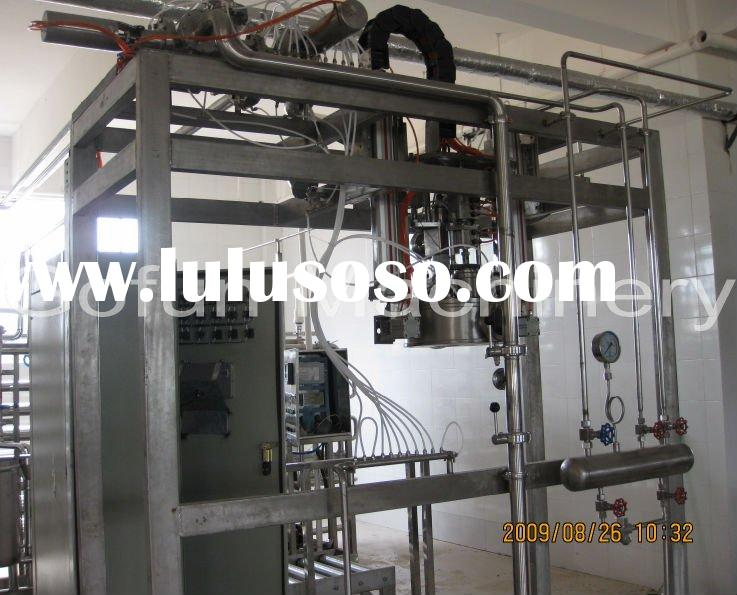 Aseptic Juice Filling Machine(aseptic bag filling machine,aseptic filler)