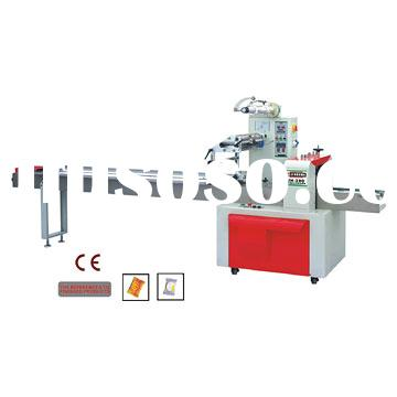 Auto High-Speed Horizontal Flow Wrapping machine