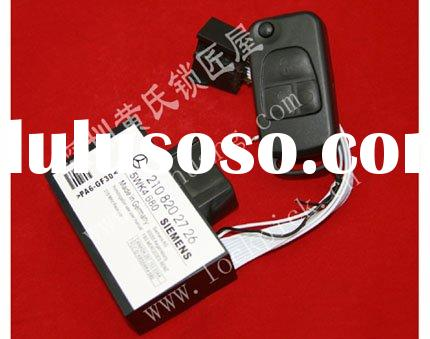 Auto key for Mercedes-Benz 3 Buttons Remote Control Set