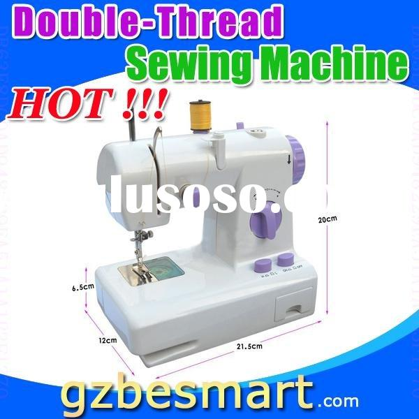 BM107 Multi-function Double-thread jute bag sewing machine