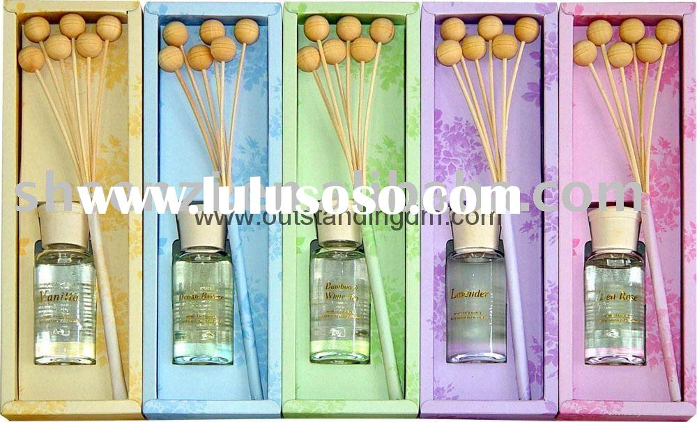 Bamboo Reed Oil Diffuser