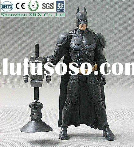 Batman Action toy figure with fty price
