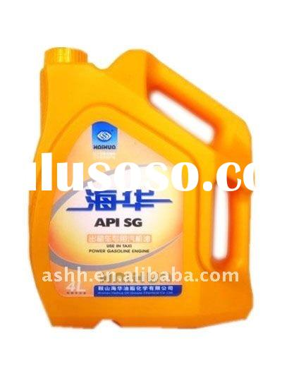 Best Gear and Engine Lubricant Oil