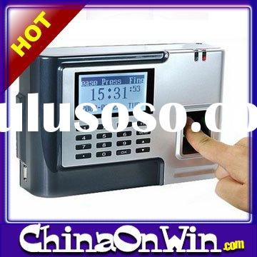 Biometric Fingerprint Time Attendance Scanner + Door Access System - OW69