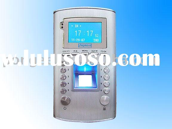 Biometric , Fingerprint access control reader with time attendance