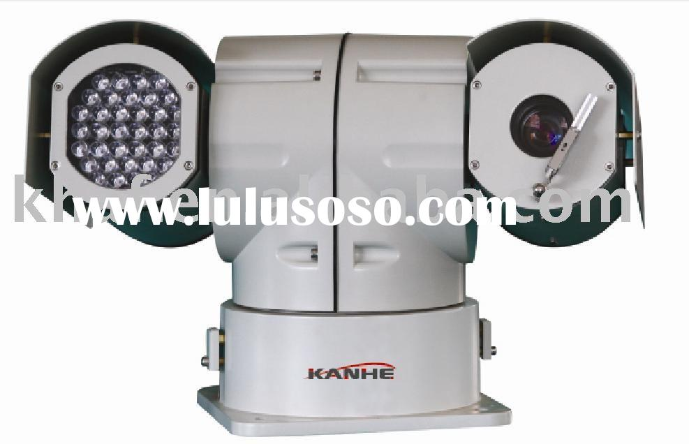 CCTV VEHICLE-MOUNT SECURITY VIDEO CAMERA