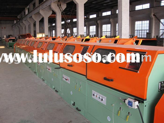 CO2 Gas Shielded Arc Welding wire production line