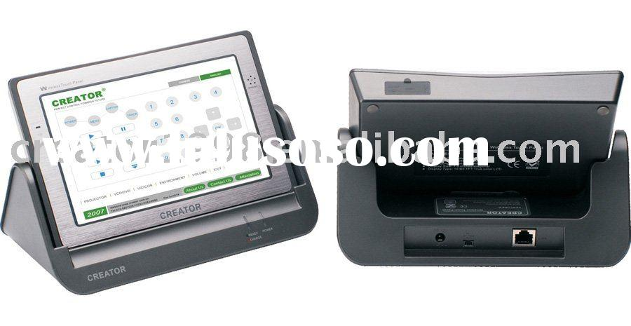 CREATOR ST-7600C Conference Wireless Touch Screen