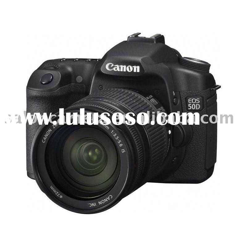 Canon EOS 50D Camera