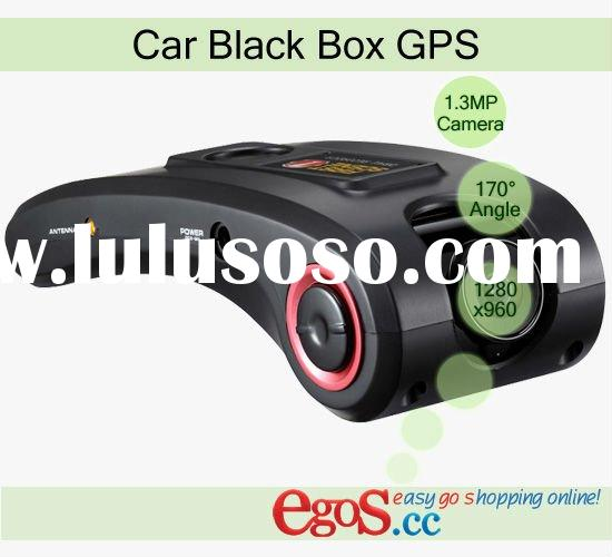 Car Black Box GPS / Car Camera GPS Black Box