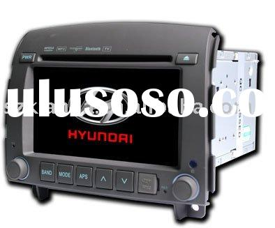 Car DVD player Hyundai SONATA NF 2006/2007/2008 with GPS/BT/Radio/TV/IPOD/USB/CD/VCD/SD/DVD etc func