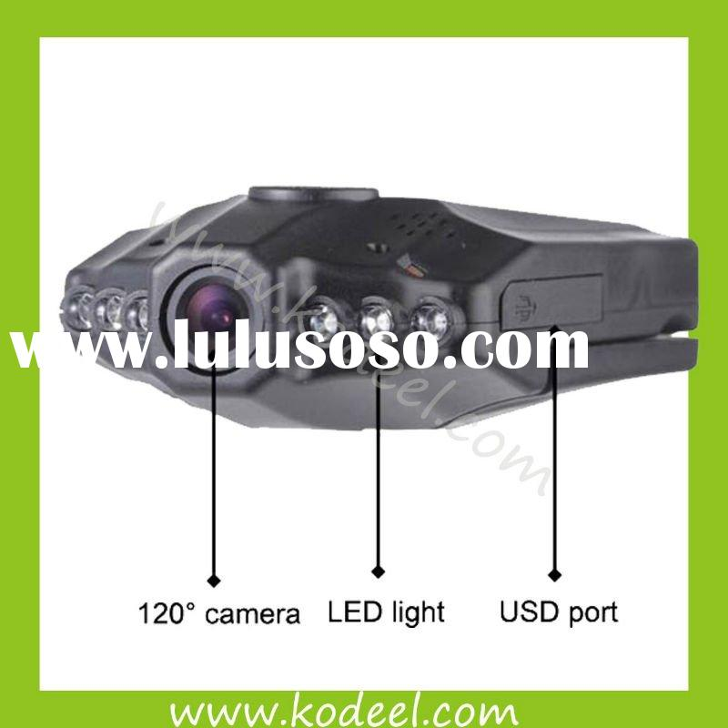 Car DVR,720P car video recorder,car camera with night vision