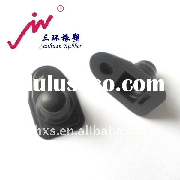 Car door rubber seals (pass TS16949:2009)
