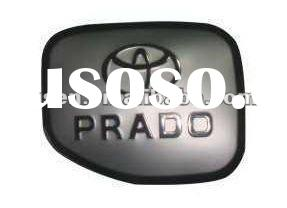 Car tank cover, Car accessories for TOYOTA