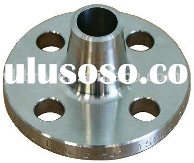 Carbon Steel Pipe Pitting/Forged Pipe Flanges