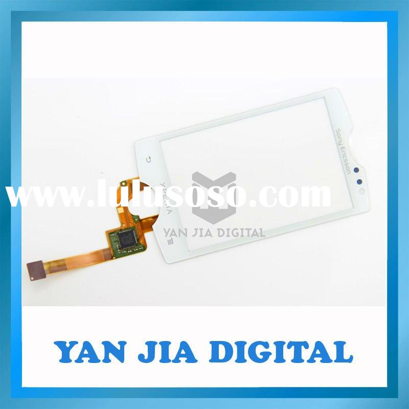 Cell phone touch screen for Sony Ericsson SK15